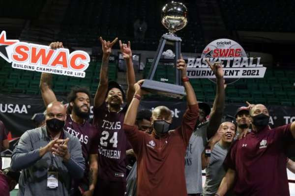 Texas Southern, Norfolk State get their chance to show they belong in NCAA tourney