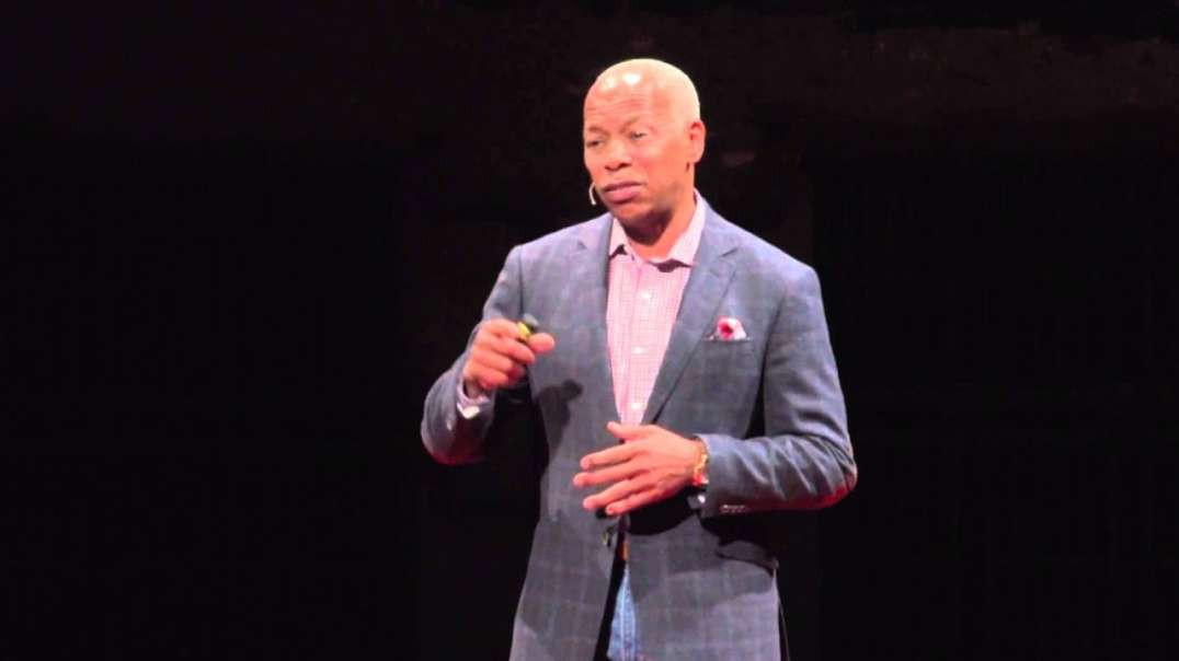 The history and importance of the HBCU experience _ Elwood Robinson _ TEDxAugusta